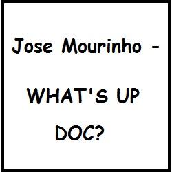 """Jose Mourinho"" ""Gordon Bryan"""