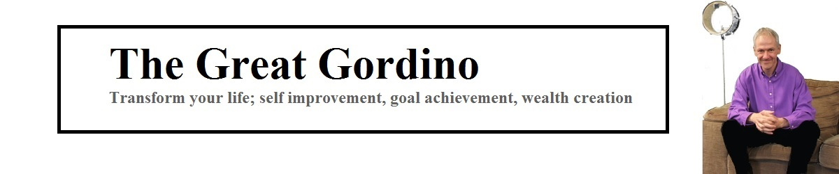 The Great Gordino